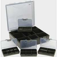 NGT 4 Plus 1 Tackle Box, BOX/BOX