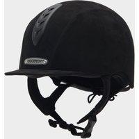 Champion Junior X-air Plus Riding Hat  Black