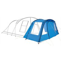 HI-GEAR Voyager Elite 4 Porch, Blue/PORCH