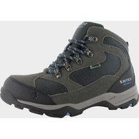 Hi Tec Women's Storm Waterproof Walking Boots, Grey