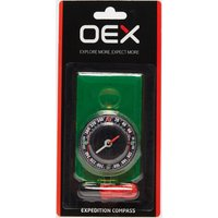 OEX Expedition Compass, COMPASS/COMPASS