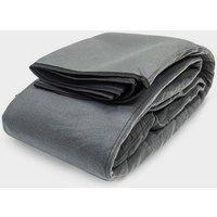 Zempire Aerodome II Pro Tent Carpet, Black