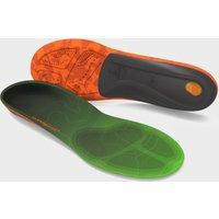 Superfeet Men's Trailblazer Comfort Insoles, Green/COM