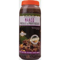 Dynamite Frenzied Naked Pulses & Particles, Brown/PAR