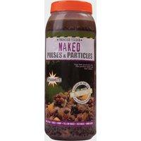 Dynamite Frenzied Naked Pulses & Particles - Brown/Par, Brown/PAR