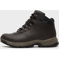 Hi Tec Men's Eurotrek Lite Walking Boots, Brown