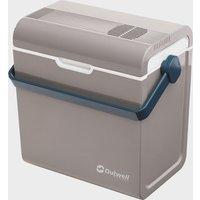 Outwell Ecocool Lite 24L (12V/230V) - Grey/230V, GREY/230V