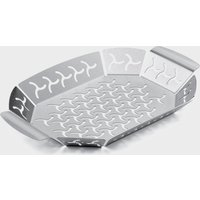 Weber Grilling Basket - Silver/Small, SILVER/SMALL