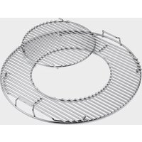 Weber Gourmet Bbq System Cooking Grates  Silver