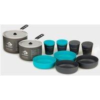 Sea To Summit Alpha 2 Pot Cook Set 4.2 -
