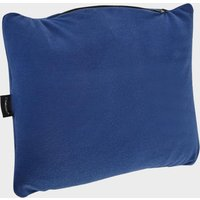 Trekmates 2-In-1 Deluxe Pillow - Blue, Blue