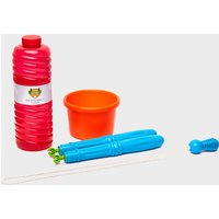 Handy Heroes Giant Bubble Making Kit, KIT/KIT
