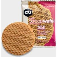 Gu Energy Stroopwafel - Wild Berries, N/A