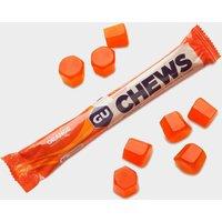 Gu Energy Chews - Orange - Orange, Orange
