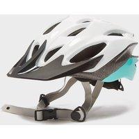 Raleigh Mission EVO Helmet, White