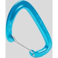 Camp Orbit Wire Carabiner, BLUE/BLUE