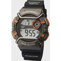 Limit Men's Active Digital Watch - Black/Watch, Black/WATCH