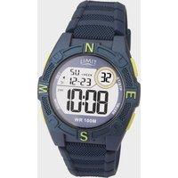 Limit 5696.67 Digital Watch, Navy/WATC