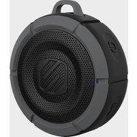 Scosche boomBUOY Waterproof Speaker, Grey