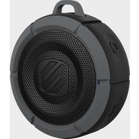 Scosche boomBUOY Waterproof Speaker, Grey/SPEAKER
