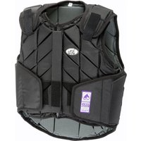 Usg Eco-Flexi Body Protector - Black/Eco-Fl, Black/ECO-FL
