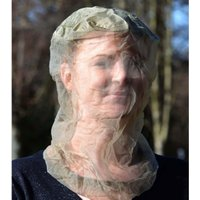 Smidge Midge-Proof Headnet, WHITE/HEADNET