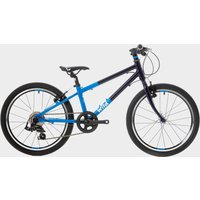 Wild Bikes Wild 20 Kids' Bike, Blue/Black
