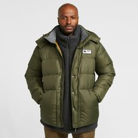 Rab Men's Andes Down Jacket, Green