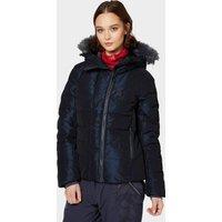 Helly Hansen Womens Primerose Ski Jacket - Navy, Navy