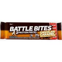 Battle Oats Battle Bites 20g (Chocolate Caramel)