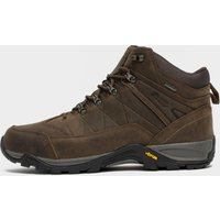 North Ridge LUXOR 2 MID WP, Brown/MENS