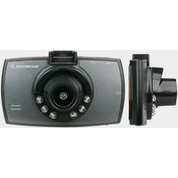 Scosche 1080p HD DRV Dash Cam, Black/Black