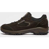 Scarpa Men's Stratos Walking Shoes, Grey