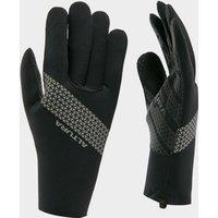Altura Thermostretch 3 Neoprene Windproof Cycling Gloves - Black/Neoprene, BLACK/NEOPRENE