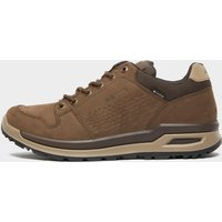 Lowa Men's Locarno GTX Lo Walking Shoes, MENS/MENS