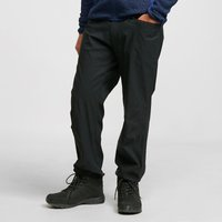 North Ridge Men's Additions Trousers, Black/TROUSERS
