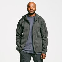 North Ridge Men's Additions Hoody, Grey/MENS