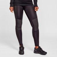 OEX Women's Technical Legging, Black