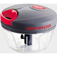 Westlake Worm Whizzer - Black, Black