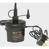 Hi-Gear 240V Tornado Pump - Black, Black
