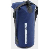 Oex Amphibian Waterproof Bag 10L, Blue