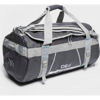 Oex Ballistic 60L Cargo Bag, Grey