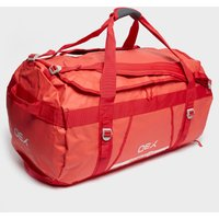 Oex Ballistic 90L Cargo Bag, Orange