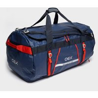 Oex Ballistic 120L Cargo Bag, Blue