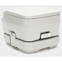 Hi-Gear Portable Flush Toilet -