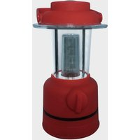 Handy Heroes 12 LED Compass Lantern - Red, Red
