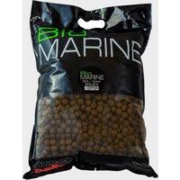 Munch Baits Bio Marine 18mm Boilies (1kg), Black/1