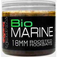 Munch Bio Marine Boosted Hooker 18mm, Brown/HOOKER