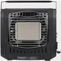 Gogas Dynasty Heater, Black