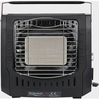 Gogas Dynasty Heater